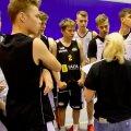 BASKET TV | Tartu poisid valitsesid noortekorvpalli hooaega - auhinnakappi lisandus kolm kulda ja üks hõbe