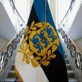President Kersti Kaljulaidi vastuvõtt Kadriorus