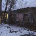 Venemaa Tomski oblastis hukkus tulekahjus 11 inimest