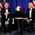 Trump ja Turnbull