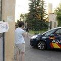 Hispaanias vahistati Euroopa arreteerimisorderi alusel Eesti narkokurjategija