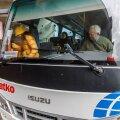 Atko Liinide bussijuht Aivo Lasma on kindel, et uus süsteem peaks suures osas opereerima ikkagi põhiliinidest eraldi, sest vastasel juhul ei oleks inimeste soovide ajendil lisasõite tehes võimalik enam graafikus püsida.