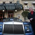 Rolls Royce Casino de Monte Carlo ees