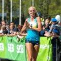 Kuidas minust sai jooksja? Eesti parima keskmaajooksja Liina Tšernovi lugu