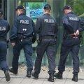 Saksamaal lohistas mees naist kaela ümber seotud köit pidi auto järel