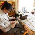 Anita Pulle ja teised kasutavad omavalmistatud põletusaparaate.
