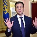 Кандидат в президенты Украины Зеленский стал фигурантом уголовного дела