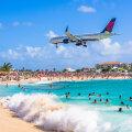 Sint Maarten, Saint Martin