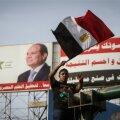 Egiptlased avaldavad meelt valitsuse otsuse vastu anda saudidele tagasi kaks saart