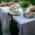 Täna sööme õues!