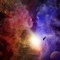 Need, kes suudavad näha ja tajuda viljastumise hetke energeetilisel ja vaimsel tasandil, kirjeldavad seda imepärase valguse ja värvide mänguna