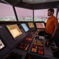 Merekooli simulaatoris
