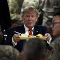 VIDEO | Trump külastas tänupüha puhul USA vägesid Afganistanis