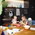 Armsalt pöörane fotogalerii sellest, missuguseks muutub kodu, kui tegutsemas on väikesed lapsed!
