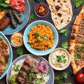 Türgi toit