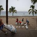 Teadlane Mehhikot ähvardavast supertormist: tuul hakkab sellise orkaani puhul tugevnema järk-järgult
