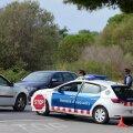 Politsei vahistas Kataloonia terrorirünnakutes kahtlustatuna veel ühe kahtlusaluse