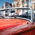 ТОП-5 | Количество продаваемых в Эстонии кабриолетов удивляет. Сравним с с соседями