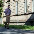 Ossinovski läheb Rõivasele külla