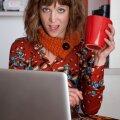 Segaduses lugeja: naine häbistas oma kallimat teiste ees kõva häälega — kas see on normaalne?!