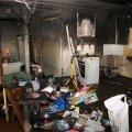 Tulekahju peasüüdlane oli elektripliit.