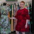 VIDEO | Moedisainer annab vihjeid, kuidas kanda suvepidude kleite igapäevases võtmes