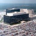 Washington Post: NSA püüab kinni Google'i ja Yahoo andmeliiklust väljaspool USA-d