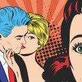 Kas luba olla truudusetu on hea abielu eeltingimus? Avame suhtekolmnurkade võimalikke põhjuseid