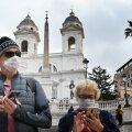 Itaalia koroonaepideemia