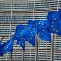Евросоюз впервые за 30 лет вводит санкции в отношении Китая