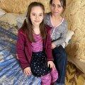 """""""Kodutunne"""" aitab kohutavates tingimustes elavat tüdrukutirtsu"""