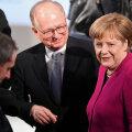Merkel julgeolekukonverentsil: Venemaa on meie partner