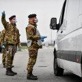 Itaalia võimud panevad 16 miljonit inimest, sh Milano linna 3. aprillini karantiini