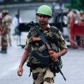 India on viimastel päevadel saatnud osariiki tuhandeid lisasõdureid.