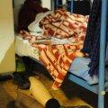 Kodutute öömajad Meremäe ja Akadeemia teel