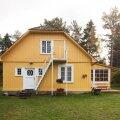 Kauneim suvekodu 2019, Pöidla talu, Anneli ja Sven Liister