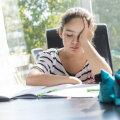 Nõuanded ahastuses lapsevanematele! Psühhiaater selgitab, kuidas innustada last keskkonna kaudu õppima