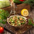 7 värsket toiduainet, mida ei saa mitte millegagi asendada