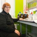 По словам Хеллы Рийсалу, наука о сланце обладает высокой практической ценностью. Новое поколение эстонских ученых уже принимает эстафетуисследований.