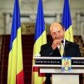 Rumeenia parlament arutab presidendi tagandamist