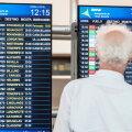Seis eile Gran Canaria lennujaamas