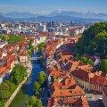 Ljubljana, Sloveenia