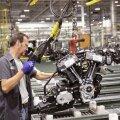 Harley-Davidson viib EL-i vastutollide tõttu osa tootmisest USA-st välja, Trump on üllatunud