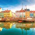 В Копенгагене открыли первый в мире музей счастья