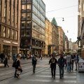 Helsingi linn.