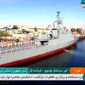 Iraan saadab esmakordselt oma sõjalaevastiku Atlandi ookeanile