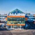 Таллиннский аэропорт отмечает свое 85-летие