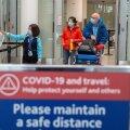 На следующей неделе въезд в Эстонию без ограничений разрешен из Великобритании, Испании и еще 4 стран Европы