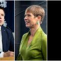 Andres Reimer: poliitikud jäävad oma loomuse pantvangiks - ühist presidendikandidaati pole loota
