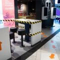 ФОТО | Остались считаные дни! Как торговые центры готовятся к открытию